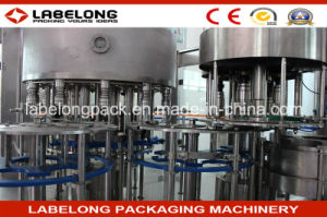 Automatic Apple Hard Cider Filling/Bottling Machine for Glass Bottle pictures & photos