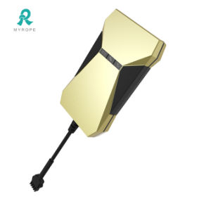 Factory Global Tracking System Best Selling GPS Vehicle Tracker pictures & photos