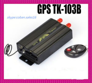 GSM GPRS GPS Vehicle Tracker with Car Navigation Alarm Tracking System pictures & photos