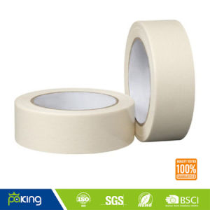 Rubber Base Good Quality Masking Tape pictures & photos