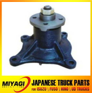 Me32941t Water Pump Auto Parts for Mitsubishi pictures & photos