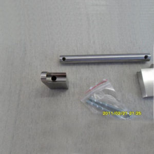 Stainless Handle with Zinc Alloy Flat Legs (RS031) pictures & photos