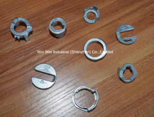 Zamak 5 Automotive Zinc Alloy Die Casting Mold pictures & photos