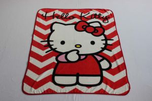 100% Polyester Super Soft Coral Fleece Blanket with Dora / Baby Blanket pictures & photos