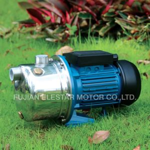Elestar Brand Auwzb-125 Electric Automatic Water Pump Set pictures & photos
