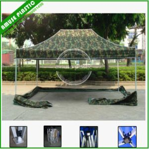 10X20 Popup Canopy Tent Shelter Canopy with Sides pictures & photos