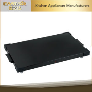 Ce RoHS Approval Food Warming Plate Es-5003 400W Food Warming Tray pictures & photos