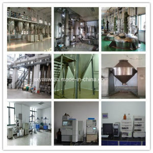 Manufacturer Supply Aloe Vera Extract 20% 90% Aloin pictures & photos