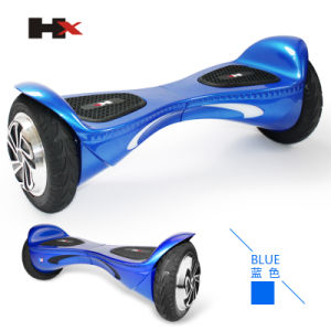 China Supplier 2 Wheel Electric Standing Scooter