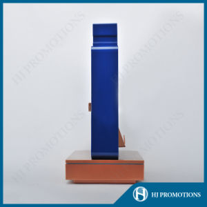 Unique LED ABS&Steel Liquor Bottle Display Rack (HJ-DWL04) pictures & photos