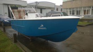 Beautiful Aluminium Fishing Boats (OVS11-16) pictures & photos