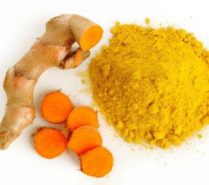 Natural Turmeric Root Extract Powder 98% Curcumin pictures & photos