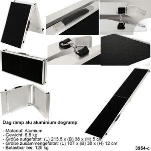 Aluminum Pet Ramp pictures & photos