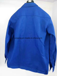 Manufacturer of Long Sleeved Jacket, Optional Fabric, Style pictures & photos