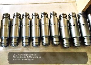 Precision CNC Machining Parts for Auto 6061 304 316L Material pictures & photos