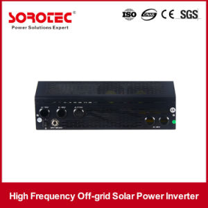 Power System off-Gird Inverter 1-5kVA 230VAC 5kVA Solar Inverter pictures & photos