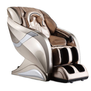 Hotselling High Quality Full Body Smart Massage Chair pictures & photos