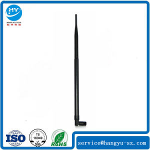 2.4G WiFi Wireless Rubber Duck Rpsma-J Connector Antenna pictures & photos