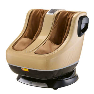 3D Blood Circulation Electromagnetic Wave Foot Massager pictures & photos