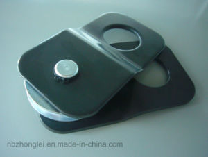 Steel Winch Pulley Snatch Block pictures & photos