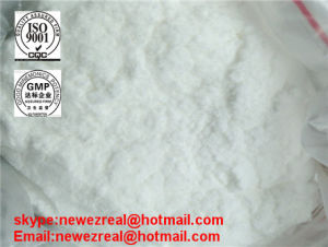 6-Bromoandrostenedione CAS: 38632-00-7 Pharmaceutical Raw Materials Powder pictures & photos