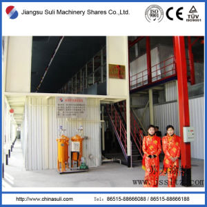 Shiyan Pretreatment ED Painting Coating Line pictures & photos