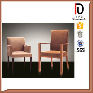Durable Stackable Steel Back Armchair (BR-A408) pictures & photos