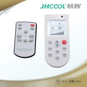 Remote Control Big Size Evaporative Air Cooler with Spare Parts pictures & photos