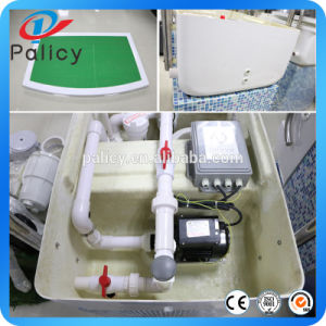 Factory Hot Sale Pool Filter Prices Pool Sand Filter pictures & photos