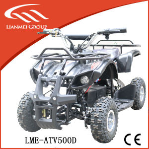 500W Electric ATV with Ce Certification pictures & photos