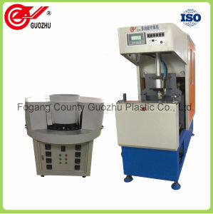 1L 2L 5L Pet Bottles Blow Molding Machine pictures & photos