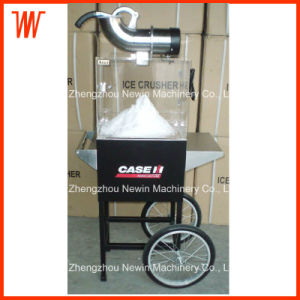 Commercial Snow Cone Machine Ice Crusher pictures & photos