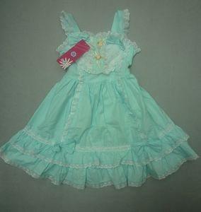 Children Clothing / Fashion Dress - 4