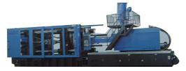 JCX1300 plastic molding machine