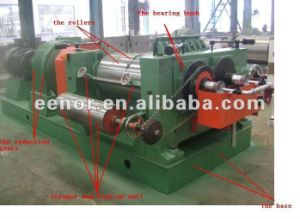 Rubber Refining Mill to Sale pictures & photos
