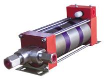 M170-3 Type Air Driven Liquid Pump pictures & photos