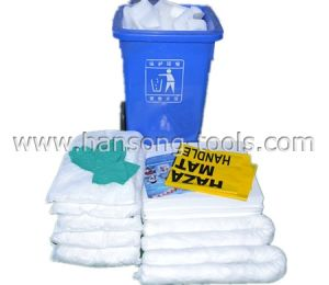 120 LTR Oil Absorbent Kits pictures & photos
