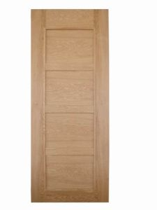 Wooden Door (HP1)