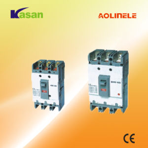 Kabe/S Series Moulded Case Circuit Breaker pictures & photos
