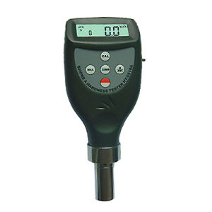 Digital Hardness Tester Ht-6510A /Ht-6510d pictures & photos