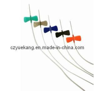 Scalp Vein Needle - 2 pictures & photos