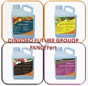 Liquid Seaweed Organic Fertilizer with Amino Acid pictures & photos