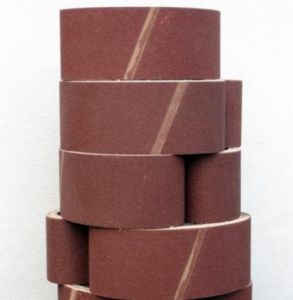 Abrasive Belt (BAK56)