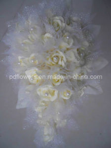 Bridal Rose Bouquets (PDAF-BF004)