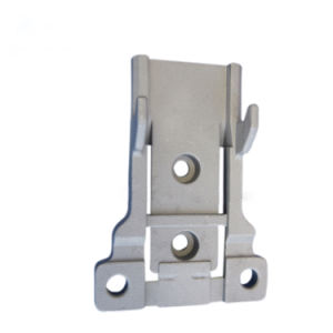 Customized Multifunctional Stainless Steel Precision Air Tool Parts pictures & photos