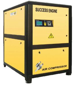 75kW 100HP Rotary Screw Air Compressor (SE75A) pictures & photos