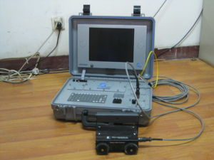 Bridge and Road Testing