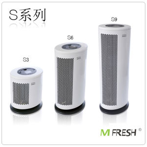 Mfresh S Series Air Purifiers with HEPA+ESP+Activated Carbon Filter pictures & photos