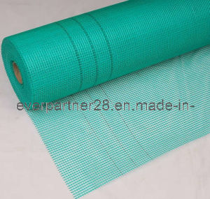 Alkaline Resistant Fiberglass Mesh Fabric for Exterior Insulation Finishing System pictures & photos