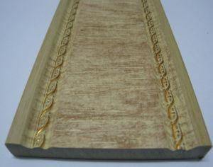 Decoration Moulding, PS Moulding, Interior Moulding (HDI2-Q275)